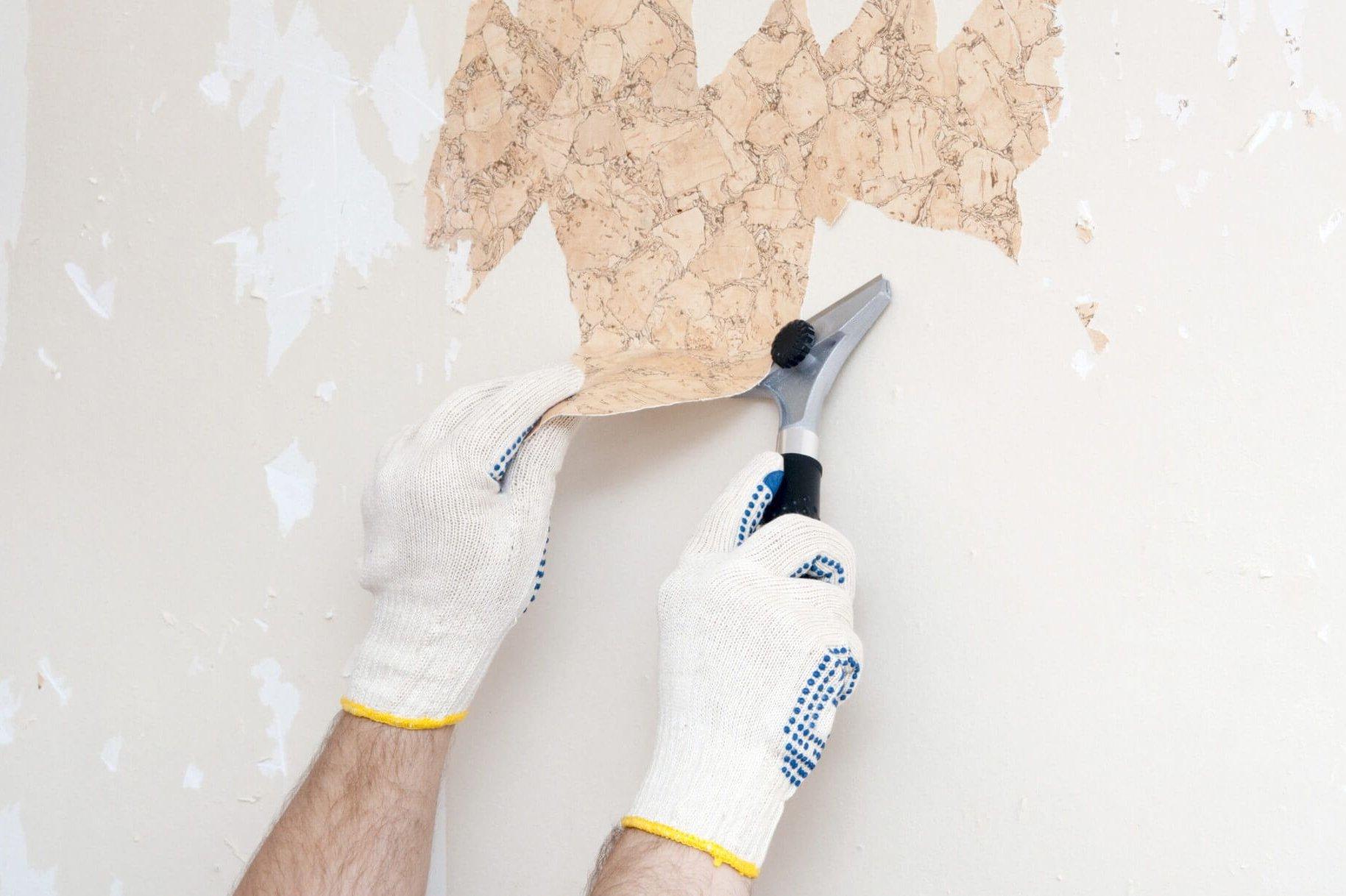 Грунтовка стен перед поклейкой обоев: как выбрать и нанести состав на поверхность